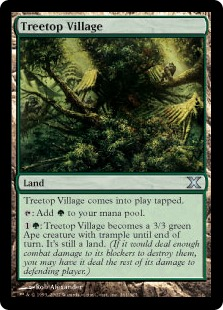 TreetopVillage