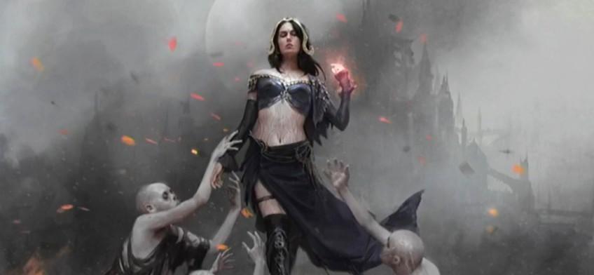 Daily Dose of Magic Origins – Liliana