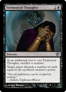 torment thought