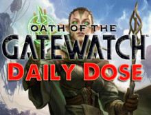 Daily Dose of Oath of the Gatewatch – Can I get a Little Support Here!