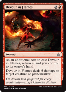 devourinflames