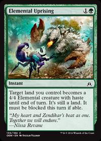 elementaluprising