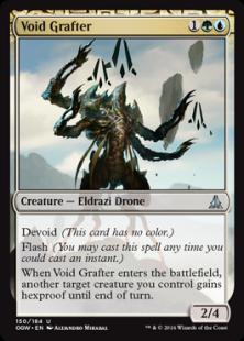 voidgrafter