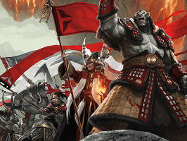 The Khans of Tarkir Block's Impact on Modern