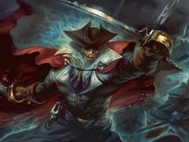 Going Rogue: Bant Boo!