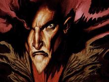 Commander Mondays: Lim-Dûl the Necromancer
