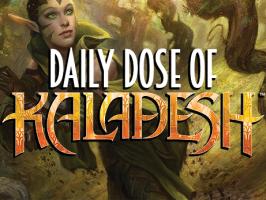 Daily Dose of Kaladesh – Time to Fabricate a tough decision