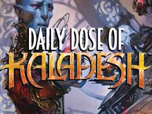 Daily Dose of Kaladesh: Ride by Twenty One Pilots