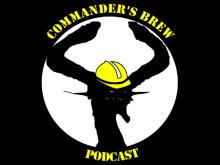 5 Colour Commander Stand-ins