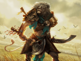 Daily Dose of Aether Revolt – The Gatewatch Grows