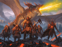 Budget Brew: Frontier Atarka Red