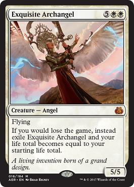 ExquisiteArchangel