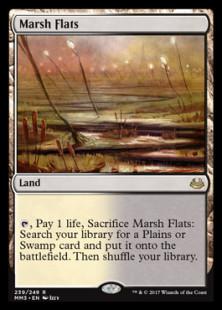marshflats