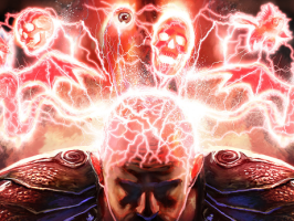 Possibility Storm: Aether Revolt Puzzle #2