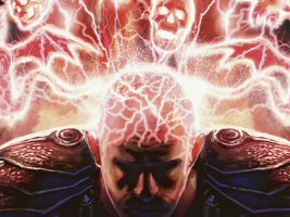 Possibility Storm: Aether Revolt Puzzle #1