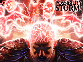 Possibility Storm: Aether Revolt Puzzle #4