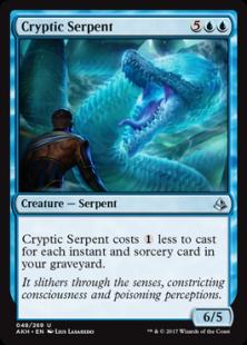 crypticserpent