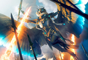 Bant Commander Review: Part 1
