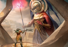 Going for the Gold: So you want to play competitive magic?