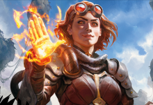 Magic: the Gathering Pro Tour Hall of Fame Ballot - Class of 2017
