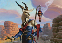 Jeskai Commander Review