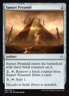 sunsetpyramid