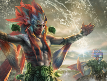 Going for the Gold: A Primer on Ixalan