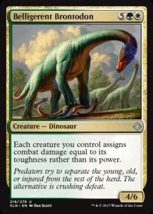 belligerentbrontodon