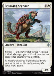 bellowingaegisaur