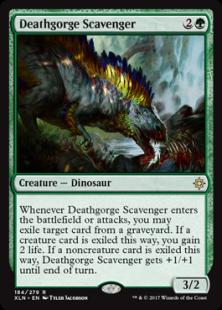 deathgorgescavenger