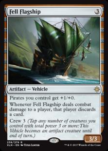 fellflagship