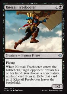kitesailfreebooter