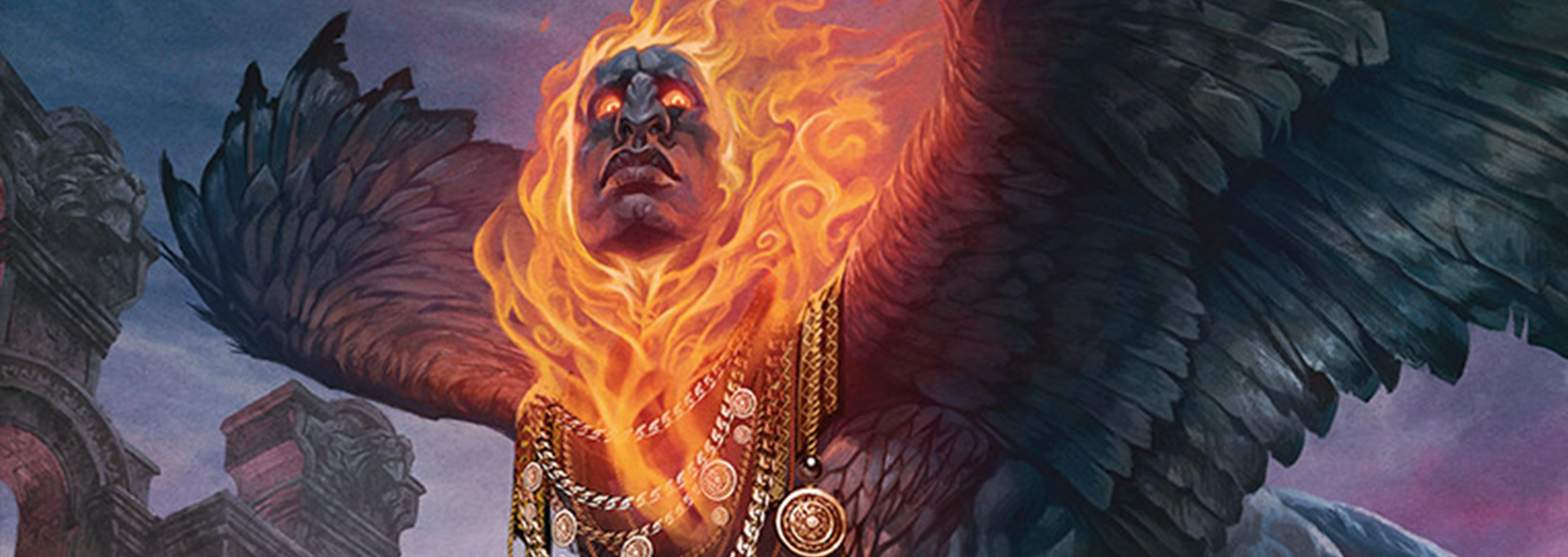 Arjun the Shifting Flame