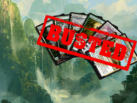 Going for the Gold: Top 5 Cheats in Magic