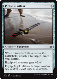 PiratesCutlass