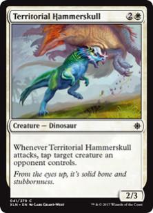 TerritorialHammerskull