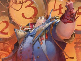 Brewing with Unstable Commanders!