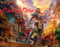 Daily Dose of Rivals of Ixalan – Early Returns