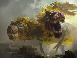 New Brews from Rivals of Ixalan
