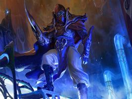Adventures in Standard: Legendary Wizards Matter Possible in Dominaria?