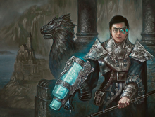 Going for the Gold: My Experience at Pro Tour Bilbao