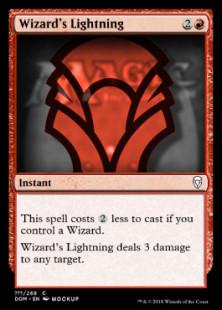 wizardslightning