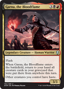 Garna-Bloodflame