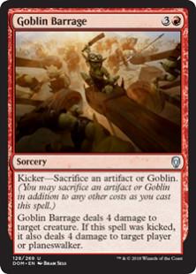 GoblinBarrage
