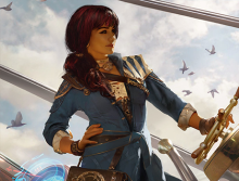The 9 Best Commanders in Dominaria
