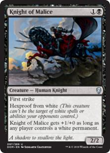KnightOfMalice