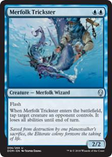 MerfolkTrickster