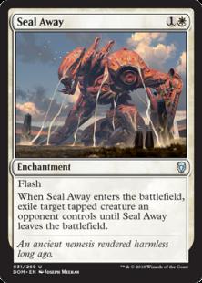 W-SealAway