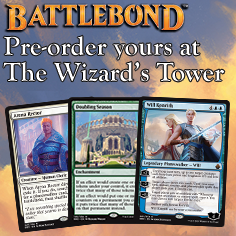 WizardTower.com - Your Source for Magic