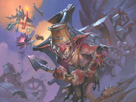 The Modern Rogue Report – Horizon Belcher